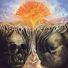 Moody Blues - In Search of the Lost Chord