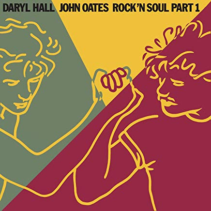 Daryl Hall & John Oates - Rock'N Soul Part 1