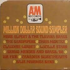 Million Dollar Sound Sampler