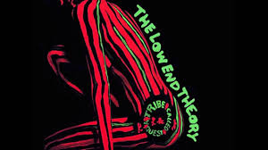 A Tribe Called Quest - Low End Therapy (2LP)