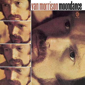 Van Morrison - Moondance (Orange Vinyl)