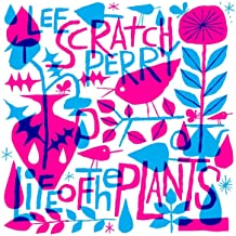 Lee Perry - Life of the Plants (EP Import)
