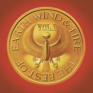 Earth Wind & Fire - Vol 1 The Best of