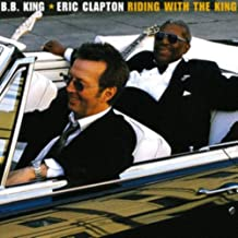 Eric Clapton - Riding with the King (2LP)
