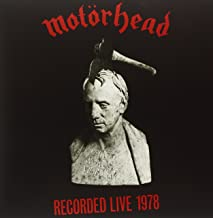 Motorhead - What's Words Worth