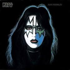 Kiss - Ace Frehley