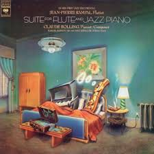 Jean-Pierre Rampal, Claude Boiling - Suite for Flute and Jazz Piano