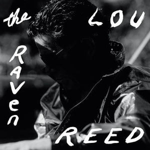 Lou Reed - The Raven (3LP)