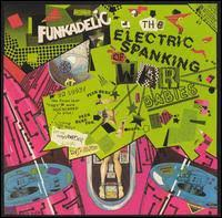 Funkadelic - The Electric Spanking of War Babies (Import)