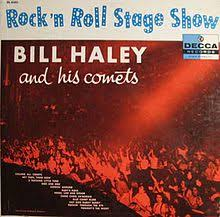 Bill Haley and his comets - Rock'n Roll Stage Show