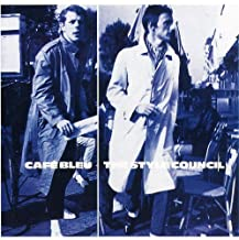 The Style Council - Cafe Bleu (Import)