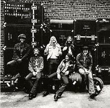 Allman Brothers Band - Fillmore East