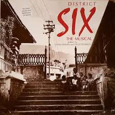 District Six The Musical