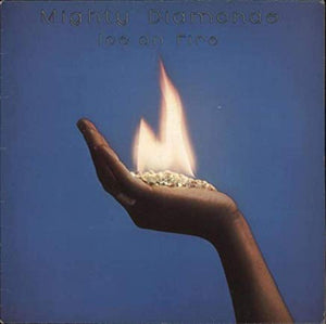 Mighty Diamonds - Ice on Fire