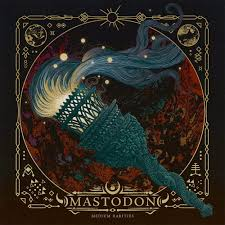 Mastodon - Medium Rarities (Almost Pink LP)