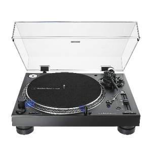Audio Technica - AT-LP140XP-SV