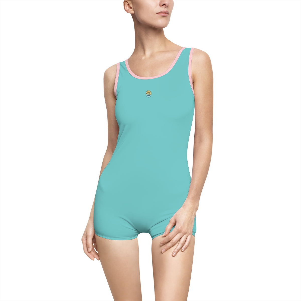 Sea Foam Green is the Vintage choice for this season - Little Beaches