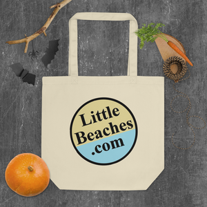 Little Beaches ECO SMART TOTE BAG