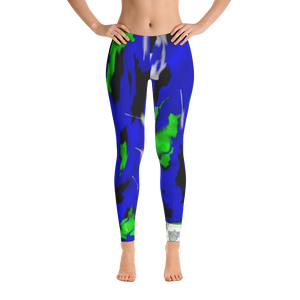 Blaa Bluu Gree Leggings - Little Beaches