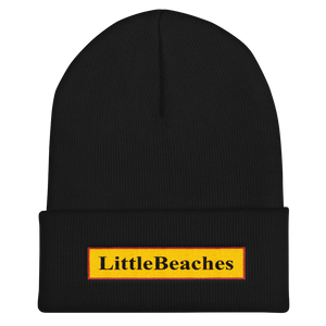Little Beaches  Beanie - Little Beaches