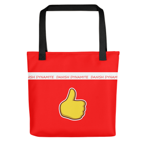Tote bag - Little Beaches