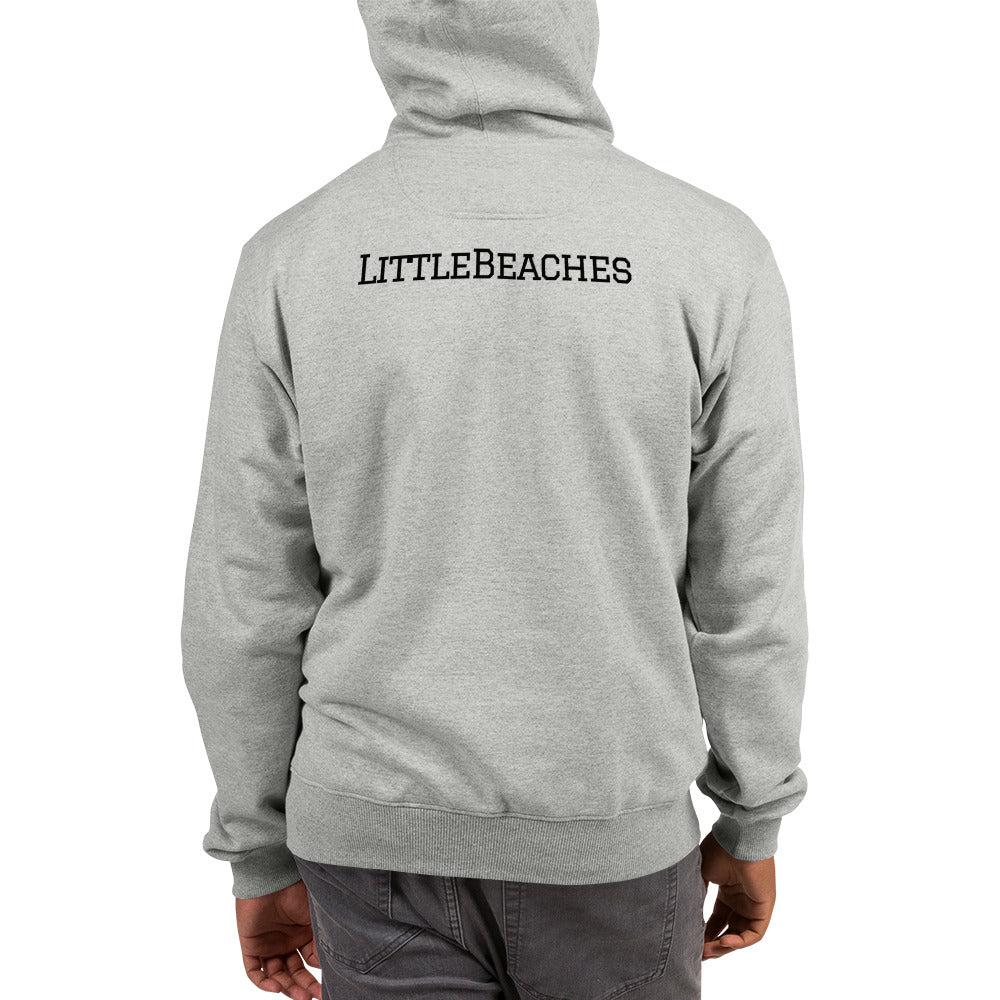 Champion Hoodie  Two Uniforms Nurses Scrubs and this Hoodie - Little Beaches
