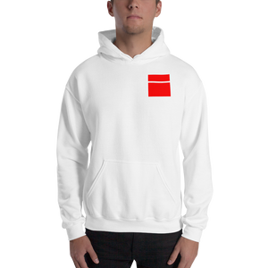 Danish Dynamite Hoodie Exclusive to little beaches - Little Beaches
