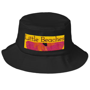 Beach Garden Work Hat - Little Beaches