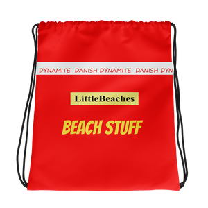 Beach Bag Danish Dynamite - Little Beaches