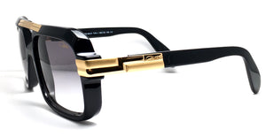 Cazal 663/3 Sunglasses