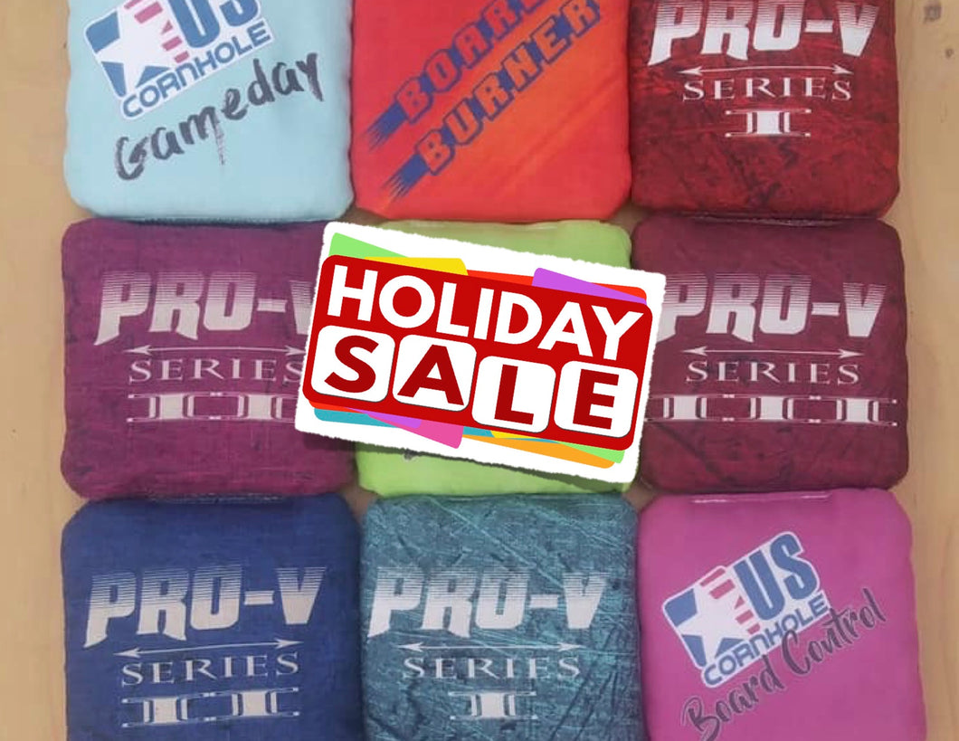 HOLIDAY SALE! Pro Bags Mix & Match