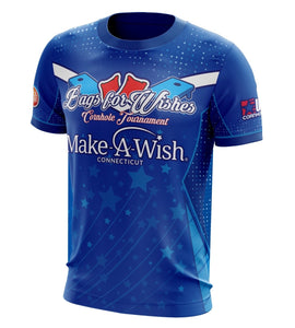 Make-A-Wish PRO Jersey