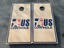 Load image into Gallery viewer, Pro US Cornhole Boards
