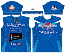 Load image into Gallery viewer, Make-A-Wish PRO Jersey
