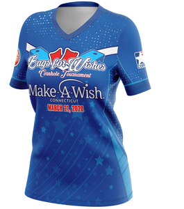Women's Make-A-Wish PRO Jersey
