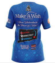 Load image into Gallery viewer, Women's Make-A-Wish PRO Jersey