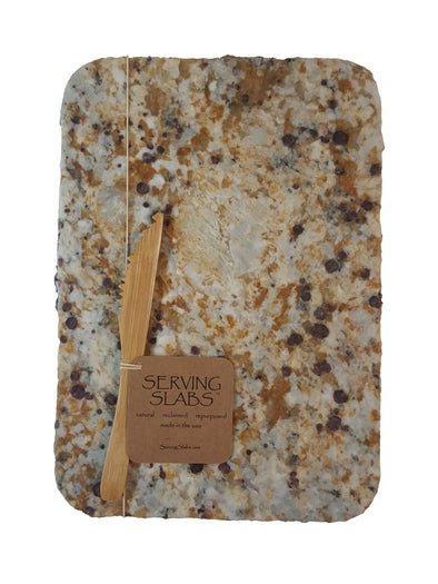 Medium Serving Slab - Specialty