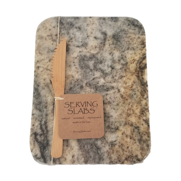 Small Serving Slab - Standard