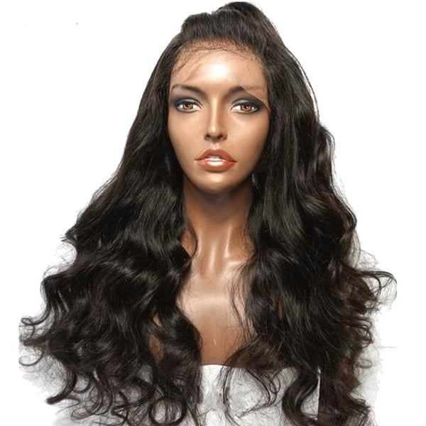 Haven Rush Wave Full Lace Wig