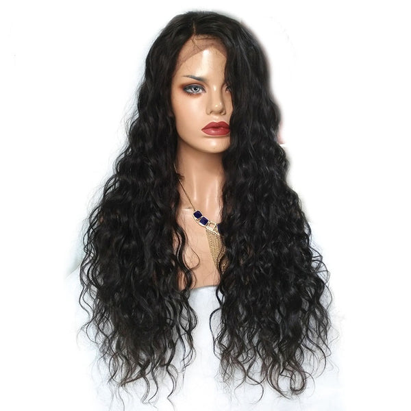 Haven Rogue Wave Full Lace Wig