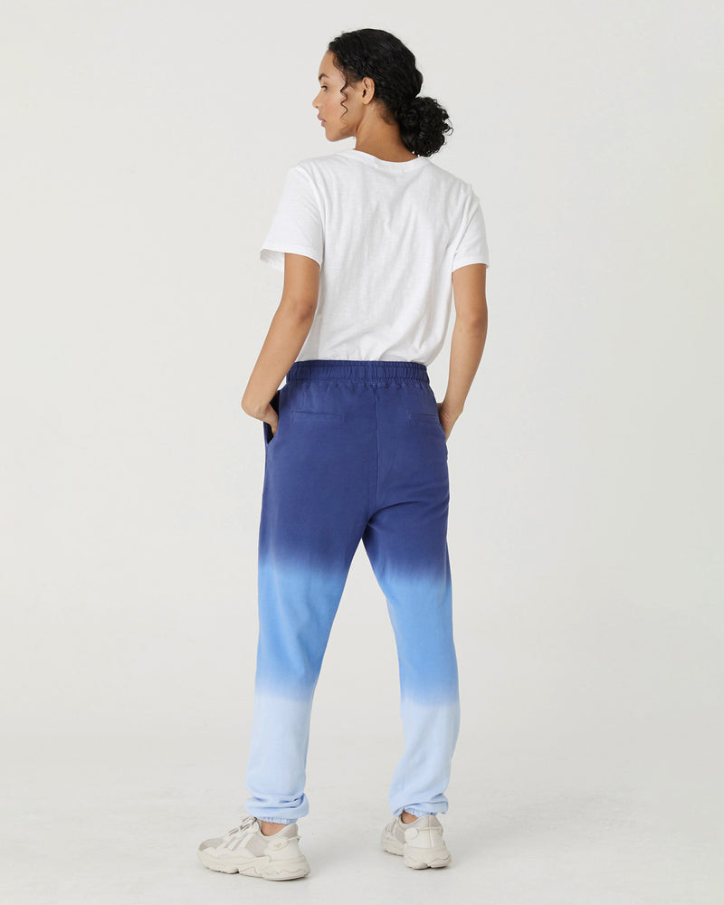 GEORGIA SWEAT PANT - MIAMI DIP DYE