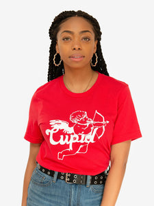 Cupid Tee (Red)