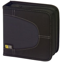 Case Logic 3200038 Nylon CD Wallet (32 Disc)