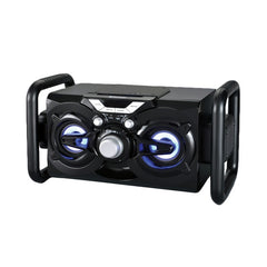 SYLVANIA SP333 Bluetooth Light-up LED Speaker