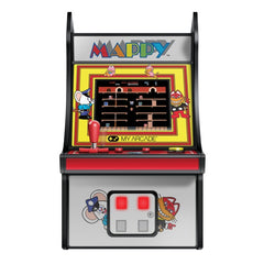 My Arcade DGUNL-3224 MAPPY Micro Player