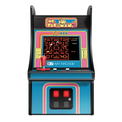 My Arcade DGUNL-3230 Ms. PAC-MAN Micro Player