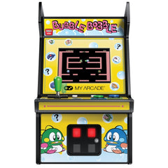 My Arcade DGUNL-3241 BUBBLE BOBBLE Micro Player