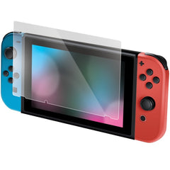 bionik BNK-9039 Screen Defender Glass Screen Protector for Nintendo Switch