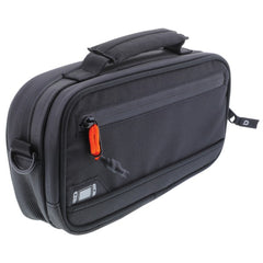 bionik BNK-9042 Commuter Lite Bag for Nintendo Switch Lite (Black)