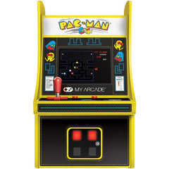 My Arcade DGUNL-3220 Pac-Man Micro Player